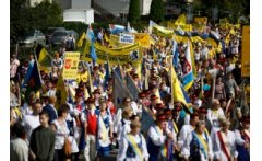 XXII Światowy Zjazd Kaszubów - 21 sierpnia w Pucku!